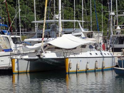 Privilege 12 Catamaran
