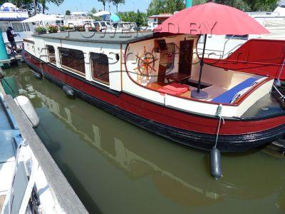 Barge Dutch IJSSELAAK