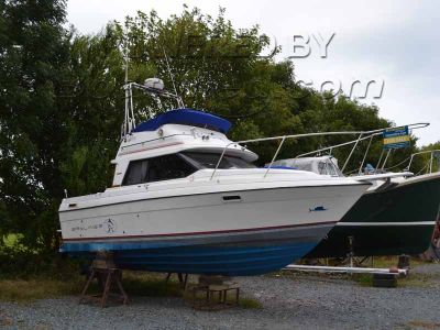 Bayliner 2556 Ciera Fly Bridge