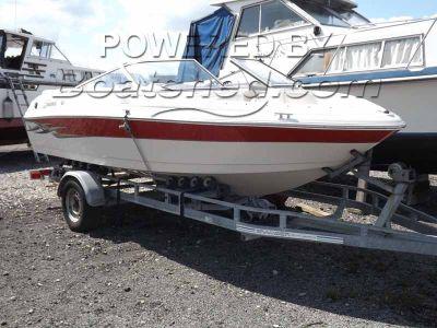 Seaswirl 170 Bowrider