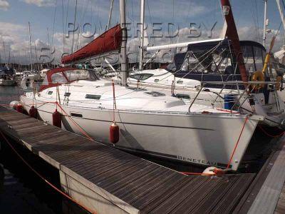 Beneteau Oceanis 311 Clipper