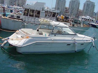 Seawing 254 Weekender
