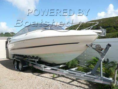 Cranchi 21 Ellipse Speed Boat