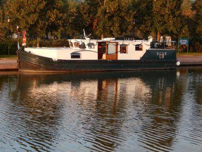 Motor Cruiser 41ft EURO CLASSIC 139