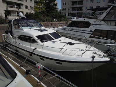 Searanger Atlantic 40