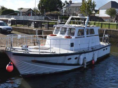 G L Watson Pilot Boat