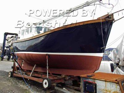 Colvic Watson 29 Motor Sailer