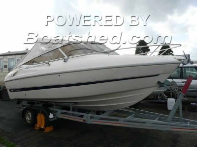 Cranchi 21 Ellipse Speed Boat V8S