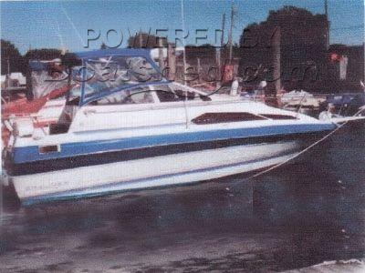 Bayliner Cierra Sunbridge 2455
