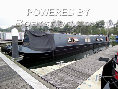 Narrowboat 70ft Traditional Stern