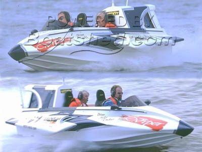 Viper Jet Boat *NEW*