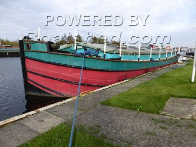 Humber Barge 75ft
