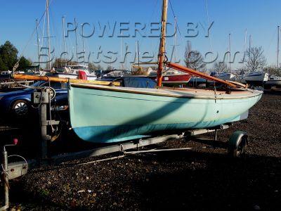 """Tela Dayboat 16' 6"""""""