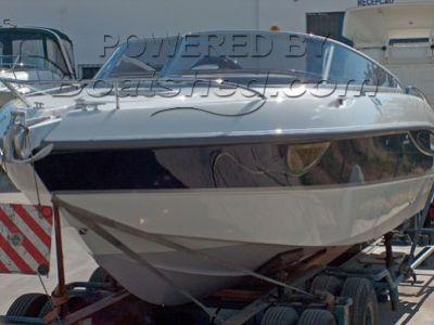 Cranchi CSL 27 sports day boat