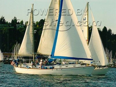 Morgan 462 Ketch
