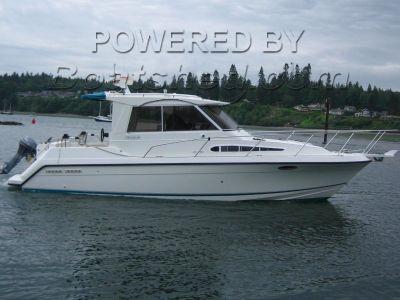 Monaro Marine 298