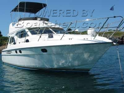Princess 360 Flybridge
