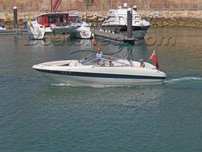 Bayliner 2052 LX Capri
