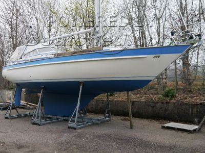 Malo 96 (34' sloop)