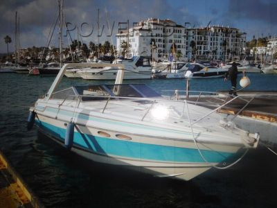 Sunseeker Portofino 31 - Engines Available but unserviceable