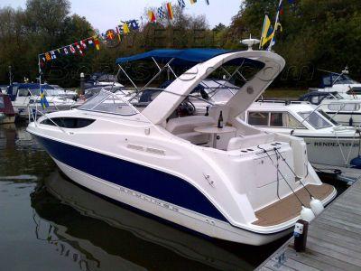Bayliner 285 Cruiser Sports Cruiser