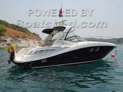 Sea Ray 330 Sundancer Sport Cruiser