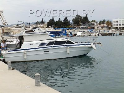 Sea Ray 300 Sundancer Fly Bridge