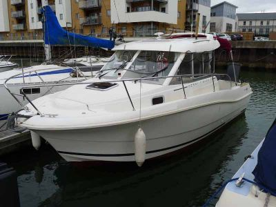 Jeanneau Merry Fisher 725