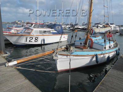 Morecambe Bay Prawner 32ft