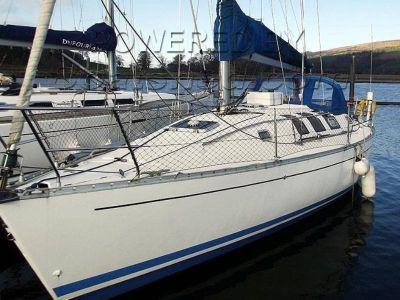 Beneteau First 35S5