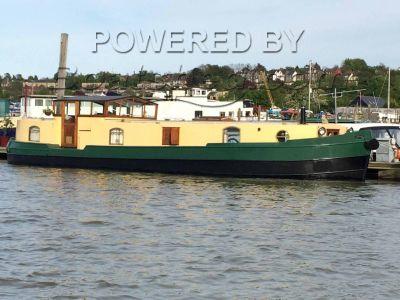 Replica Dutch Barge 48