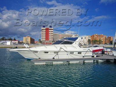 Sealine 365 Sports Cruiser