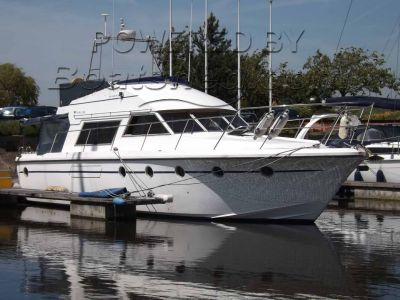 Fairline 40 Flybridge