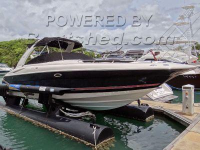 Monterey 298 SS Bow Rider