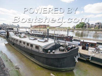 Dutch Barge 103ft