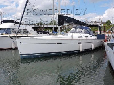 Beneteau Oceanis 393 Clipper Owners Version