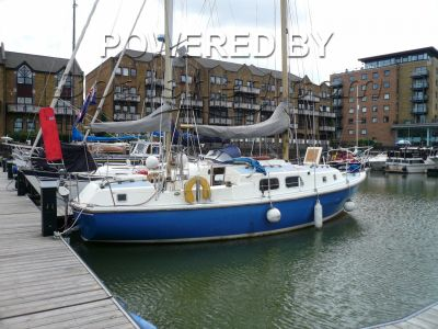 Westerly Renown 31