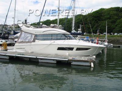 Jeanneau Prestige 350