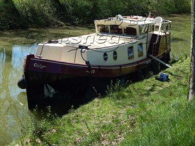 Inland Waterways Cruiser 2 weeks Shared Ownership Boat share