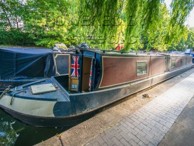 Colecraft Narrowboat 55ft