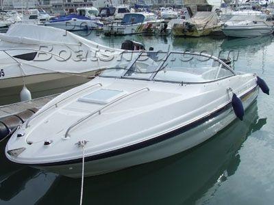 Bayliner 552