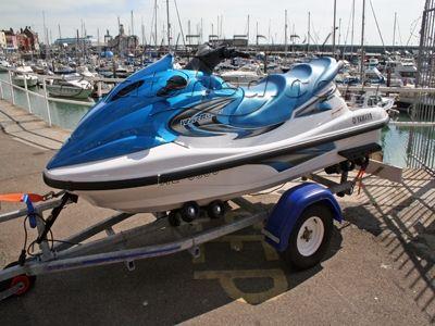 Jetski Yamaha XLT800
