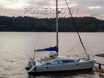 Solaris Sunrise 36 Sport