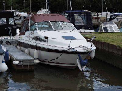 Sea Ray 220 DA Sports Cruiser