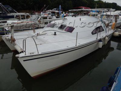 Catamaran 30ft