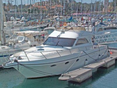 Astinor Fly 1275 Fishing Cruiser