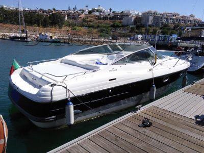 Cranchi Aquamarina 31 Twin diesel Motor Cruiser