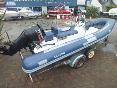 Seapro 520 DM