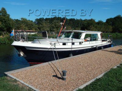 Dutch Steel Cruiser PIKMEER 12.50 OC Royal