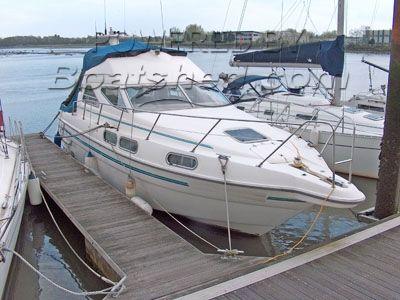 Sealine 310 Statesman Flybridge Cruiser